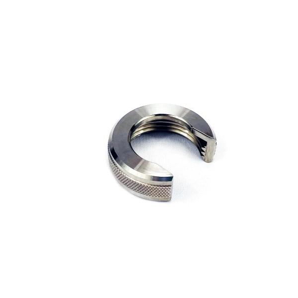 Metallschelle - Verschlussschelle Ø 45 mm